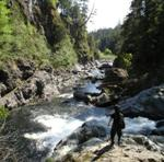 Things to do in Sooke