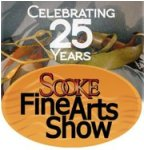 Woodland Creek gives away tickets to Sooke Fine Arts Show