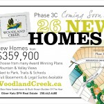 Phase 3C New Homes