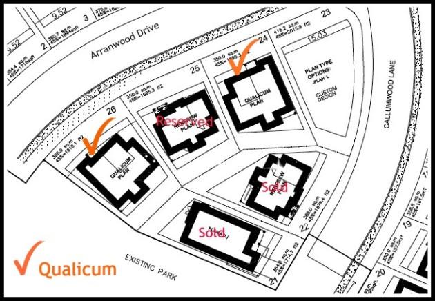 Qualicum Blog image