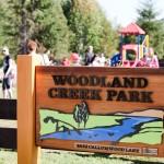 New Park in Sooke