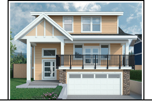 Woodland Creek Home Styles